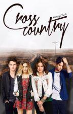 Cross Country by Hopeless_Dreamer2000