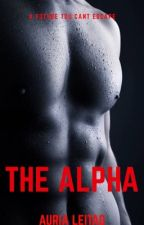 The Alpha Mate (Interracial) [COMPLETED] by _flowerz_