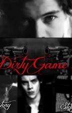 Dirty Game 2 by Stefy1675