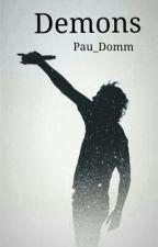 Demons (Dan Reynolds) by Pau_Domm