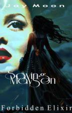 Saving Mayson by SavingMayson