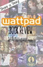 The Wattpad Book Reviews - Recommended Books by jxstagirl