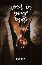 Lost in your eyes. (Español) by NiallersWifeForevah