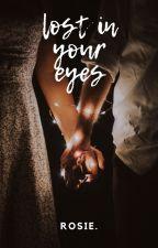 Lost in your eyes. (Español) by NiallersWifeForevah