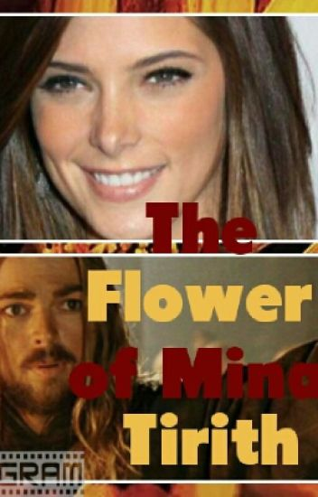 The Flower of Minas Tirith (Eomer love story)