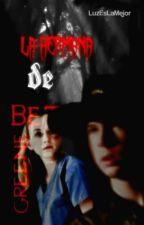 La hermana gemela de Beth Greene (Carl Grimes) ||Actualizaciones lentas|| by LuzEsLaMejor