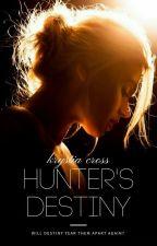 Hunter's Destiny by XkrystiaX