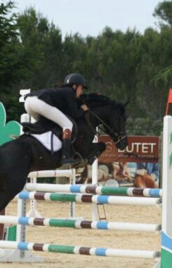 Avenir un poney ou bien plus