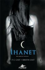 İHANET by elo-bilr