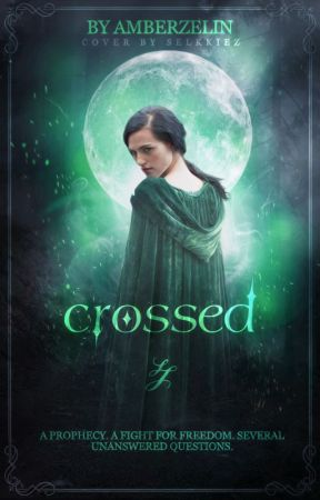 Crossed (editing) by AmberZelin