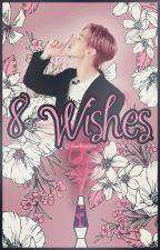 17 Wishes by kkaebaeks