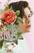 Imagines - Harry Styles by puremoon_