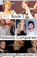 Nobody Compares:Joshifer by Mellarks_in_Meadow