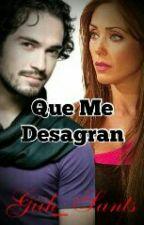 Que Me Desangran - AyA by GiihPortilla