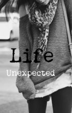 Life Unexpected by _heyGURLhey_