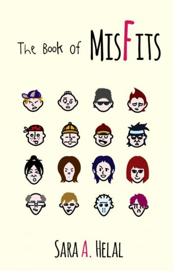 The Book Of Misfits