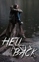 Hell and Back (The 100) by JustMe52