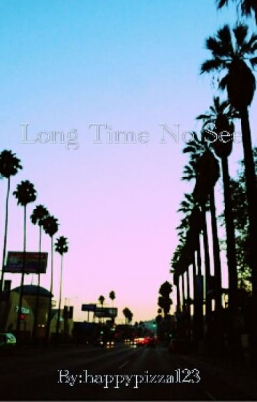 Long Time No See [C.D.]