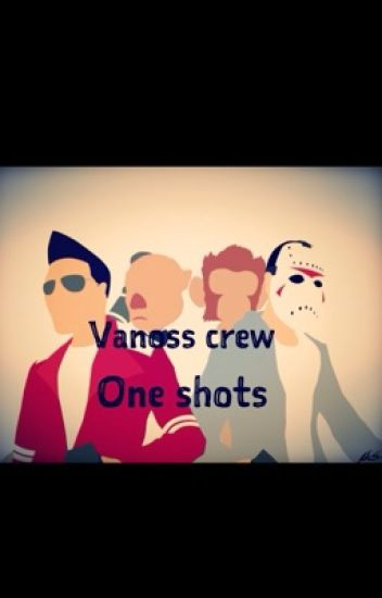 Vanoss Crew // One Shots