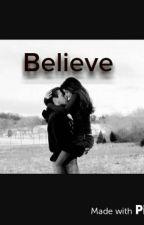 Believe ( avec justin bieber ) by Xx-fictionlea-xX