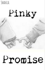 Pinky Promise {discontinued} by chocolatehansol