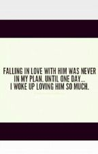 I Never Planned To Fall For Him by 4ever_lyric_melody