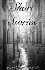 Short stories by charlotterose33