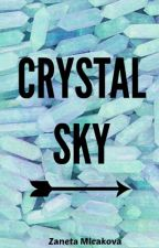 Crystal sky / czech by zaninkaa