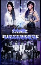 Same Difference (BTS) by OurCadenza