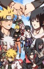 ¡Mundo de Naruto! by KaoruFujin