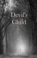 Devil's Child (boyxboy) by TheDevilArmand