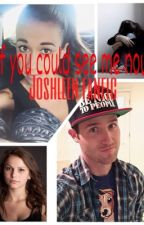 If you could see me now (Joshleen fanfic) by joshleenisbae