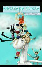Whatsapp Pirata by elefante_rosa
