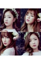 [Oneshot] ChoMi or BoRong? [PG] by DL_Pink