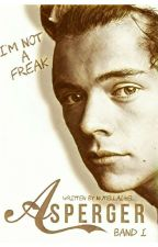 ✔Asperger 1 - I'm not a Freak •|• Larry [In Überarbeitung] by NutellaIgel