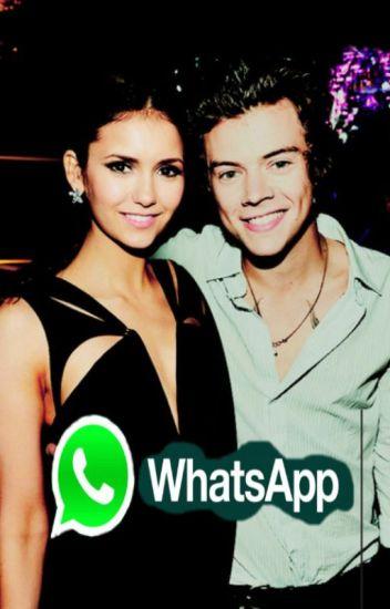 Whatsapp [ H.S ] Vol. I