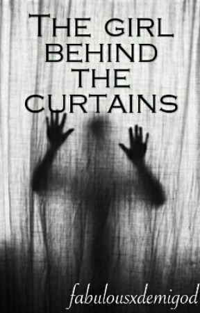 The girl behind the curtains by GryffindorLeFay