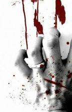 Historias de Terror cortas by RodRendon