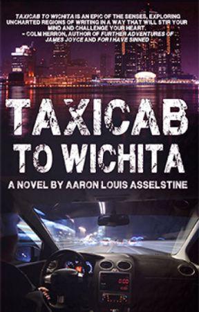 Taxicab To Wichita by Sorrowfulface
