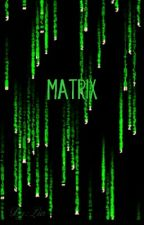 Matrix by LiaMaraCarlesso
