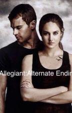 Allegiant Alternate Ending by GillianNogue