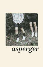 Asperger. {milex} by faketales-