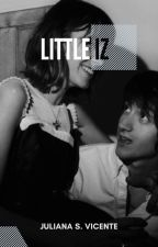 Little Iz - Alex Turner Fanfiction by benhedictha