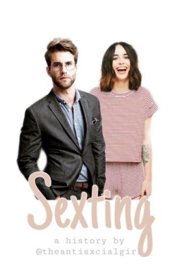 Sexting.