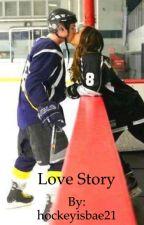 Love Story by hockeyisbae21