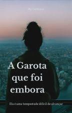 A Garota que Foi Embora / Barry Allen by catlicius