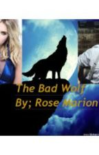 The Bad Wolf *Jack Harkness Love story* by Rosey_Flower