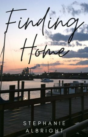 Finding Home by StephanieAlbright