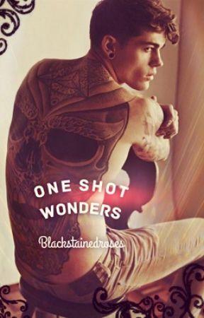 One Shot Wonders by BlackStainedRoses