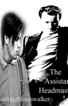 The Assistant Headmaster (Mystrade Fanfic) by consultingmoonwalker